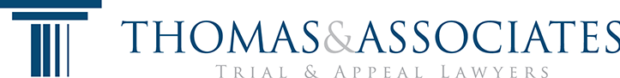 Thomas and Associates Logo