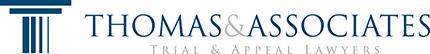 Thomas and Associates Logo